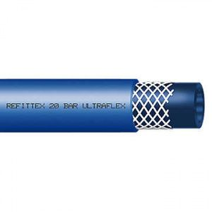 ПВХ шланг Refittex 20 Bar Ultraflex Blue